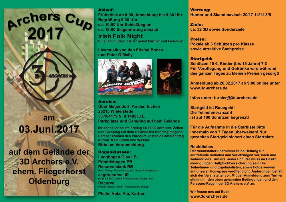 Ausschreibung-Archers-Cup20